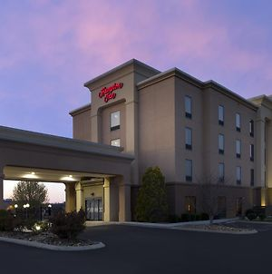 Hampton Inn Lenoir City photos Exterior