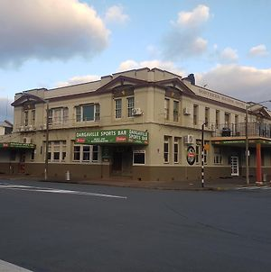 Northern Wairoa Hotel photos Exterior