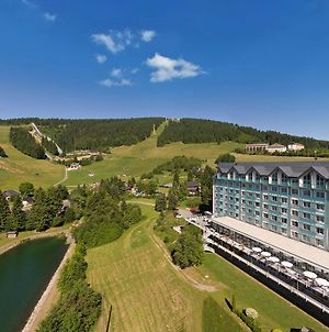 Best Western Ahorn Hotel Oberwiesenthal (Adults Only) photos Exterior