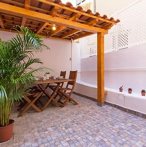 Principe Real Terrace By Homing photos Exterior