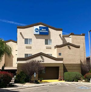Best Western Gold Poppy Inn photos Exterior