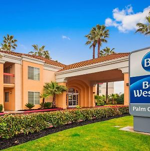 Best Western Palm Court Inn photos Exterior