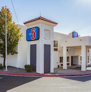 Motel 6 Santa Fe Central photos Exterior