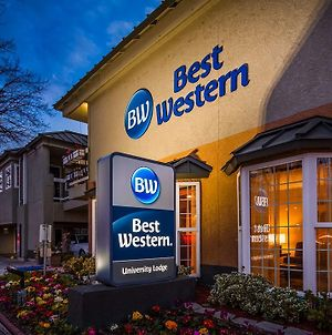 Best Western University Lodge photos Exterior
