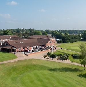 Wensum Valley Hotel Golf And Country Club photos Exterior