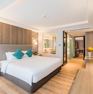 Citrus Suites Sukhumvit 6 By Compass Hospitality photos Exterior