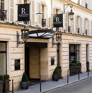 Renaissance Paris Vendome Hotel photos Exterior