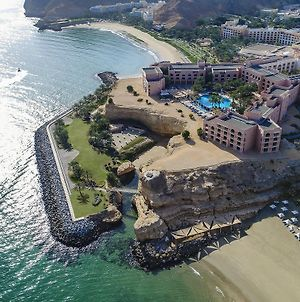 Shangri-La Al Husn Resort And Spa photos Exterior