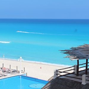 Best Beach Apartments - Cancun Plaza photos Exterior