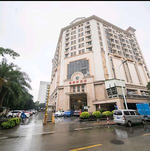 Zhongshan Everything Is Good Hotel photos Exterior