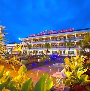 Pancur Gading Hotel & Resort photos Exterior