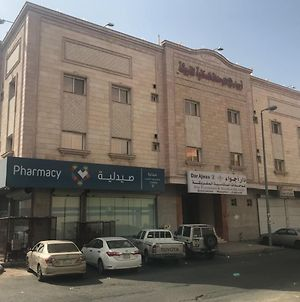 Dar Ajwaa Furnished Units 2 photos Exterior