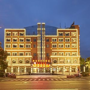 Ibis Wenzhou Airport Avenue photos Exterior