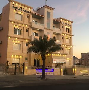 Al Ahlam Hotel Apartments photos Exterior