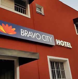 Bravo City Hotel photos Exterior
