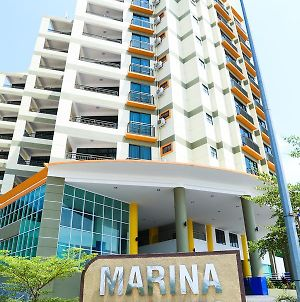 Marina Heights Resort photos Exterior
