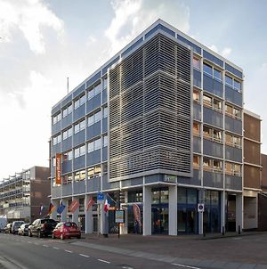 Easyhotel The Hague Scheveningen Beach photos Exterior