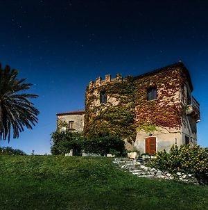 Historical Villa In Calabria With Colourful Garden photos Exterior