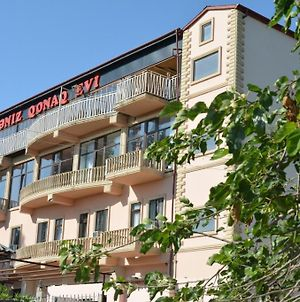 Deniz Guest House photos Exterior