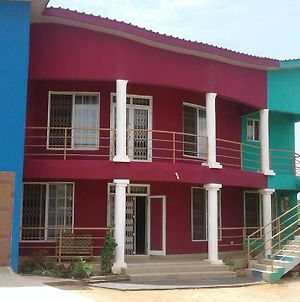 The Accra Backpackers Hostel photos Exterior