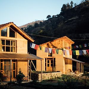 The Farm Stays At Herb Nepal photos Exterior