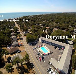 Doryman Motel photos Exterior
