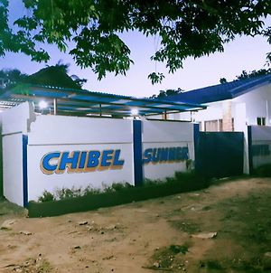 Chibel Summer Riverside Hotel photos Exterior