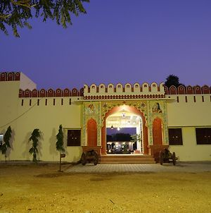 Rawla Pushkar Resort photos Exterior