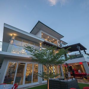 Glass House Tmn Nordin photos Exterior