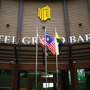 Hotel Grand Baron photos Exterior