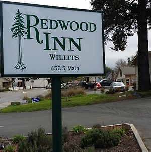 Redwood Inn Willits photos Exterior