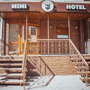 Mini Hotel Filin photos Exterior