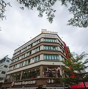 Gold Boutique Hotel Seremban photos Exterior
