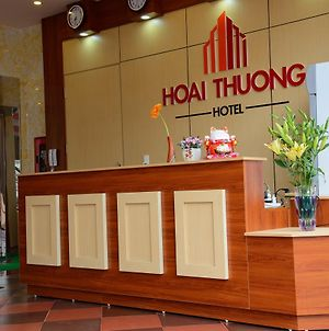 Hoai Thuong Hostel photos Exterior