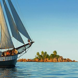 Sv Sea Pearl Silhouette Cruises 6 And 7 Night Cruise In Seychelles photos Exterior