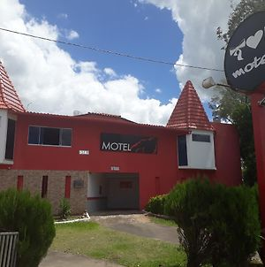 Motel Top photos Exterior