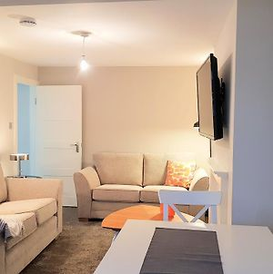 Stunning 2 Ensuite Bed Apartment Central London Zone 1 photos Exterior