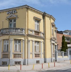Hotel Garni photos Exterior