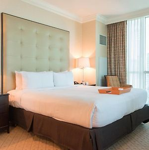 True 1Br Balcony Suite With Strip View At Mgm Signature photos Exterior