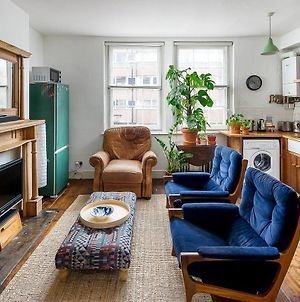 Charming Quirky 1Bed In Bethnal Green 1Min To Tube photos Exterior