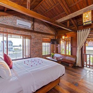 Wooden Lodge Homestay Hoian photos Exterior