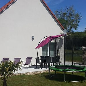 House With 3 Bedrooms In Barneville Carteret With Enclosed Garden And Wifi 1 Km From The Beach photos Exterior