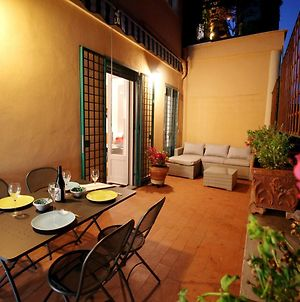 Tiepolo Romantic Terrace Apartment photos Exterior