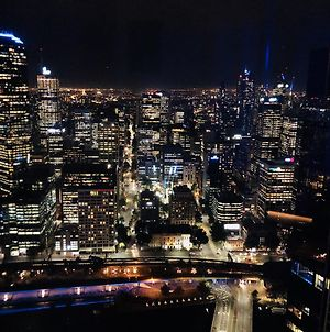 Exclusive Luxury Snails Suites With Astonishing Cbd Top54Th Yarra River View photos Exterior