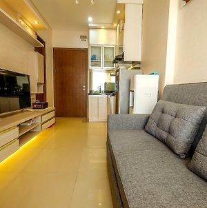 Modern Apartment 2 Bedroom Northland Ancol Residence Near Ancol By Travelio photos Exterior