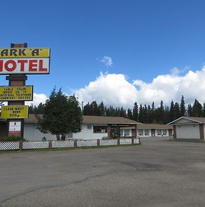 Park A Motel photos Exterior