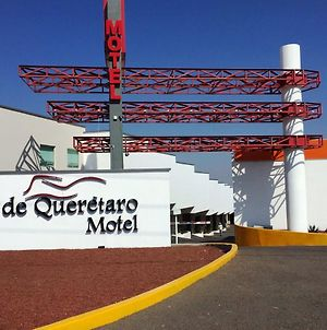 Motel Real De Queretaro photos Exterior