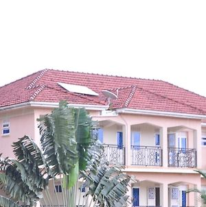 Dream Palace Hotel Mbale photos Exterior