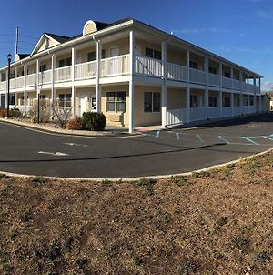 Ocean View Inn & Suites photos Exterior