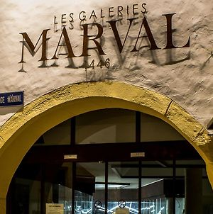 Les Galeries Marval photos Exterior